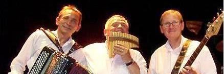 Orchestre Les Danc'Sing